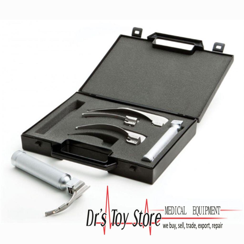 Laryngoscope Set Adc Adc 4079 Laryngoscope Set