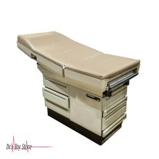 Brewer 4000 Exam Table For Sale At Dr S Toy Store