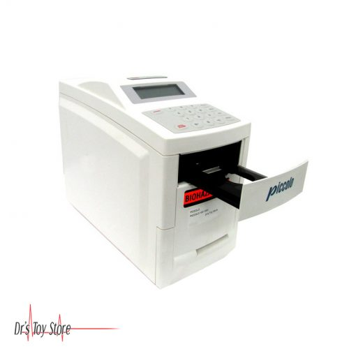 Abaxis Piccolo Chemistry Analyzer