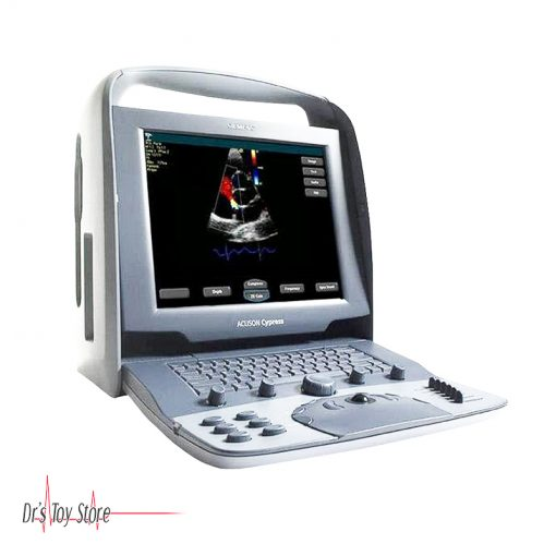Siemens Acuson Cypress Ultrasound Machine