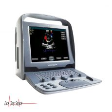 Acuson Cypress Ultrasound Machine