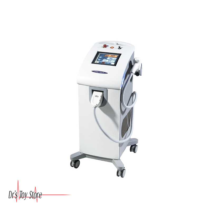 Alma Soprano Xl Laser Hair Removal Dr S Toy Store