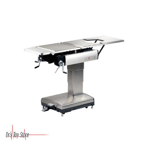 Amsco-2080M-Manual-Surgical-Table