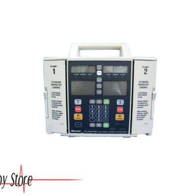 Baxter Flo-Gard 6301 Infusion Pump