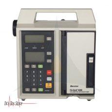 Baxter Travenol Flo-Gard 6200 Infusion Pump