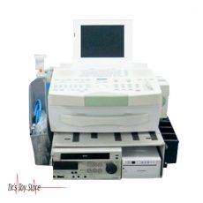 Esaote Megas GPX Ultrasound Machine