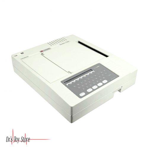 Burdick E350 EKG Machine