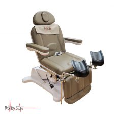 DTS Multi-Procedure Power Chair with Stirrups