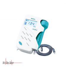 EDAN Sonotrax Pro Fetal Doppler Baby Heart Monitor