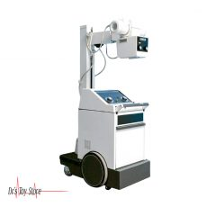 GE AMX 3 Portable X Ray