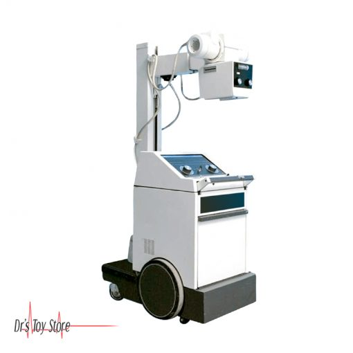 GE AMX III Portable X-Ray