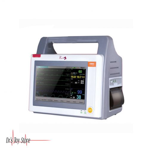 Infinium OMNI Express Portable Patient Monitor