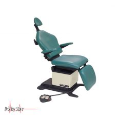 Midmark 419 Power Exam Chair