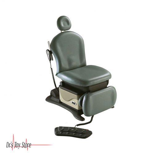 Midmark 641 Power Procedures Chair