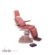 Midmark Ritter 491 Power Otolaryngology Chair System