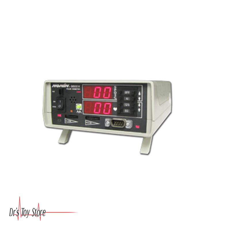 Nonin 8600 Pulse Oximeter