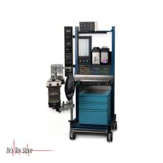 Ohmeda-excel-210-Anesthesia-Machine