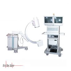 Philips BV 29 C-Arm X-Ray Machine