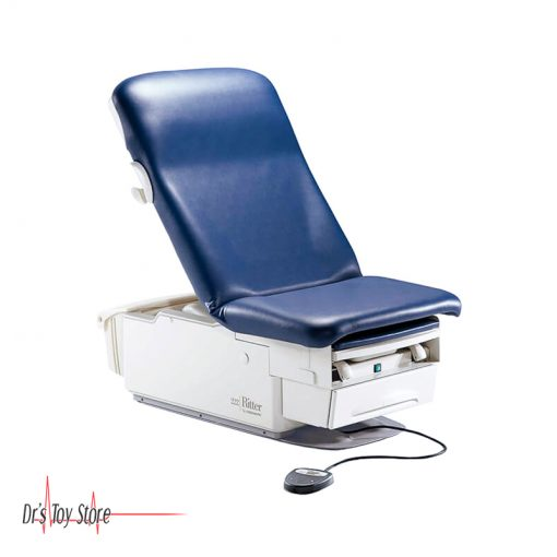 Ritter 222 Barrier-Free Exam Table