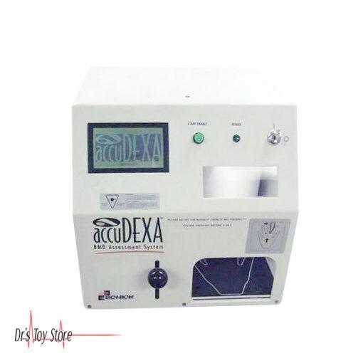 Schick AccuDEXA Portable Bone Densitometer