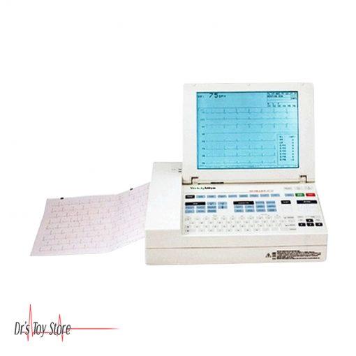 Schiller Cardiovit AT 10 Plus ECG EKG