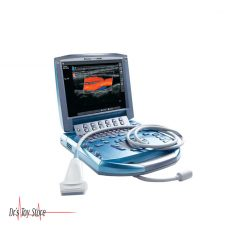 Sonosite Micromaxx Ultrasound Machine