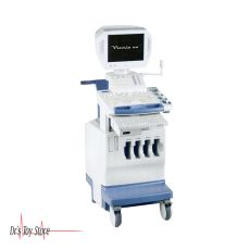 Toshiba Nemio 10 Ultrasound Machine
