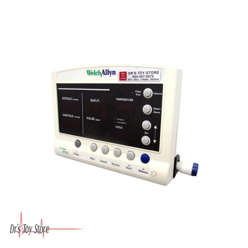 Welch Allyn 52000 Vital Signs Monitor