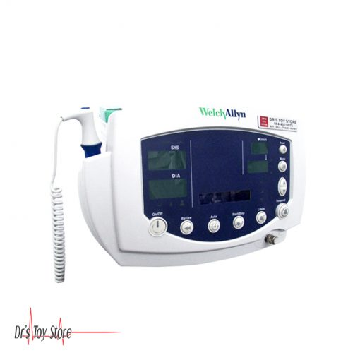 Welch Allyn 530TP Vital Signs Monitor