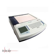 Welch Allyn CP10 ECG-EKG Machine