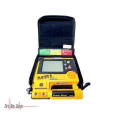 Welch Allyn MRL AED 20 Defibrillator