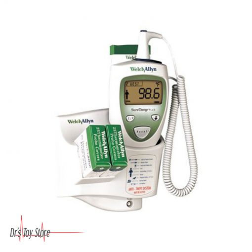 Welch-Allyn-Suretemp-Plus-690-Electronic-Thermometer