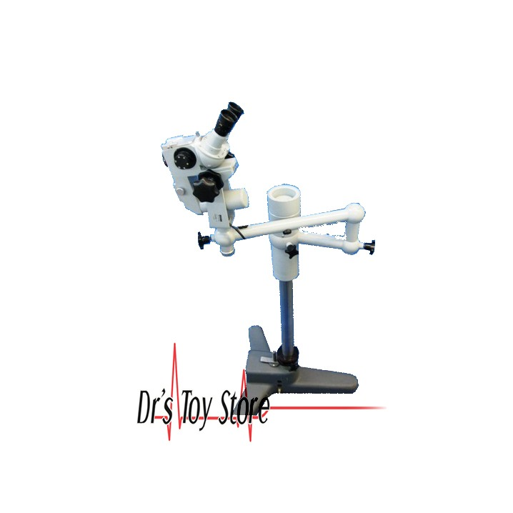 Zeiss OPMI-1 Ear Nose Throat Surgical Microscope| Dr's Toy Store