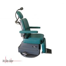 SMR Apex 2000 Medical ENT Power Exam Procedure Chair