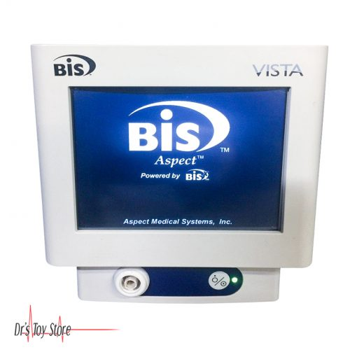 Aspect BIS Vista Patient Monitor