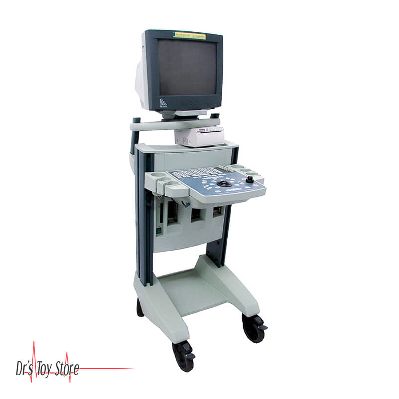 BK Medical Falcon 2101 EXL Ultrasound Machine | Dr's Toy Store