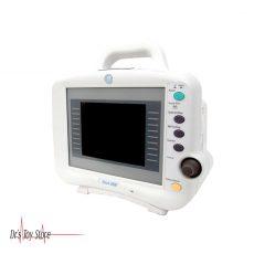 GE DASH 2000 Vital Signs Patient Monitor EKG ECG NIBP SPO2