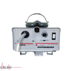 Luxtec ACO Series 8000 Fiberoptics Light Source Head Lamp with Stand