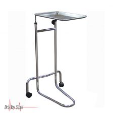 Mayo Instrument Stand Double Post