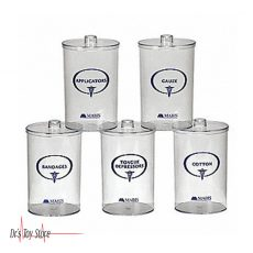 Medical Sundry Jar set