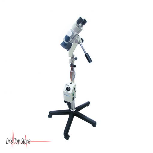 Wallach Tristar Colposcope with Trulight