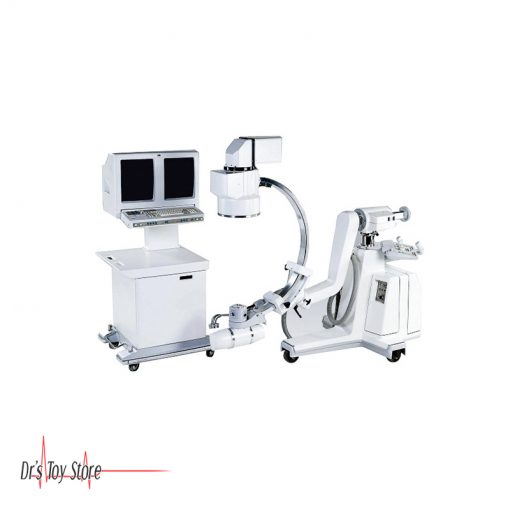 GE OEC 9400 C-Arm X-Ray