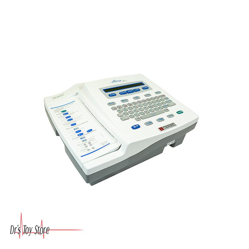 Burdick Atria 3100 Ekg For Sale At Discount Prices At Dr S