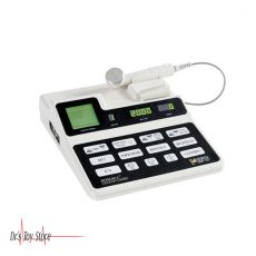 Chattanooga Intelect Legend 4 Channel Ultrasound Stimulator Combo w/ High Volt