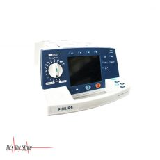 Philips HeartStart XL Defibrillator Monitor