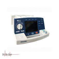 Philips HeartStart XL Defibrillator Monitor