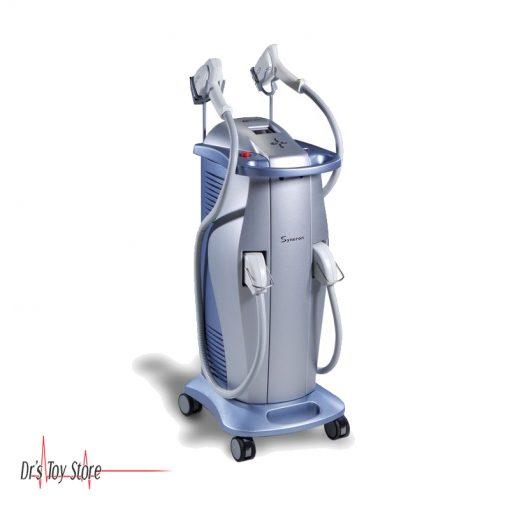 Syneron eMax Laser System