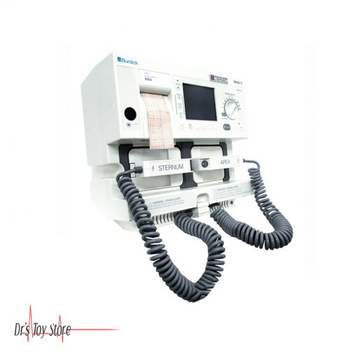 BURDICK MEDIC 5 Defibrillator