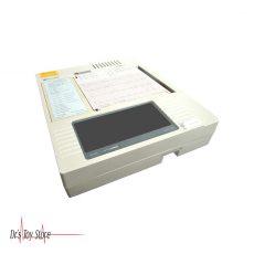 Burdick E560 Interpretive EKG Machine System