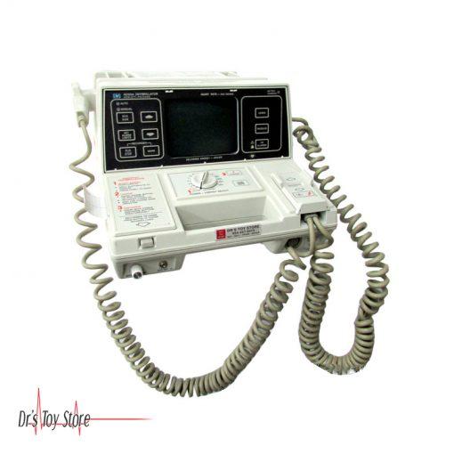 Hewlett Packard 43100 Defibrillator